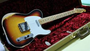 Fender Custom Shop Limited Edition
